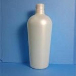 12 oz MDPE Reverse Tapered, Round, 24-415, Silk Conditioner