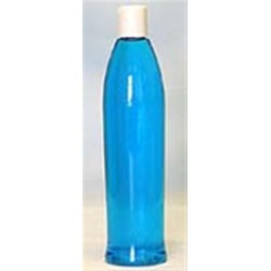 400 ml PET Pinch, Round, 24-410, ,