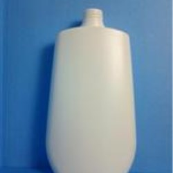 16 oz HDPE Tapered, Oval, 24-415,
