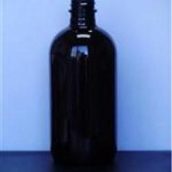 500 ml PET Metric Round, Round, 28-400, ,