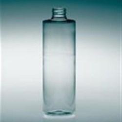 16 oz PET Cylinder, Round, 28-410,