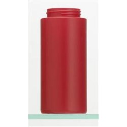 490 cc HDPE Jar, Round, 53-400, ,