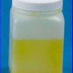 16 oz HDPE Jar, Square, 89-400, ,