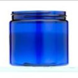 16 oz PET Jar, Round, 89-400, Straight Sided