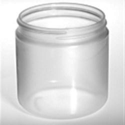 17 oz P/P Jar, Round, 83-400,