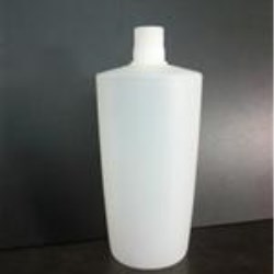 600 ml HDPE Reverse Tapered, Round, 24-415Special ,