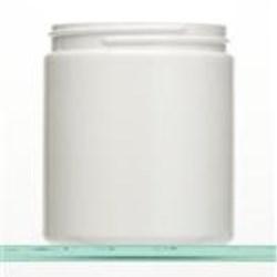 19 oz PET Jar, Round, 89-400, Straight Sided