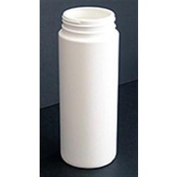 20 oz HDPE Jar, Round, 63Pano, ,
