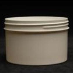 24 oz P/P Jar, Round, 120-400,