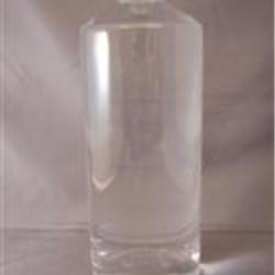 32 oz PET Cylinder, Round, 28-410,