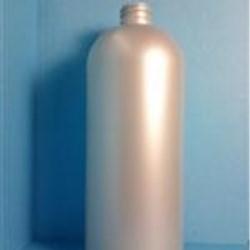 32 oz MDPE Boston Round, Round, 28-410, Daily Active Clean Shampoo