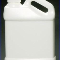 32 oz Nylene Handleware, Oblong, 33-400, Slant Handle