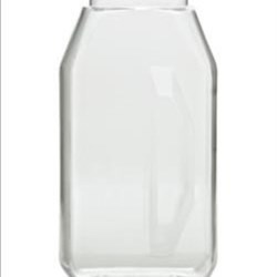 32 oz PETG Jar, Oblong, 63Special, Grip ,