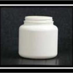 32 oz HDPE Jar, Round, 83-400,