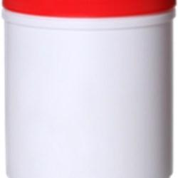 32 oz HDPE Jar, Round, 100-400,