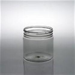 32 oz PET Jar, Round, 110-400,