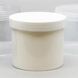 32 oz P/P Jar, Round, 120-400,