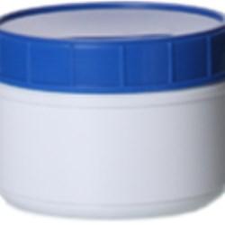 32 oz HDPE Jar, Round, 120-400, ,