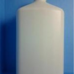 1 ltr HDPE Straight Sided, Oblong, 28-400, Wide Face Jumbo H&N Crm Ltd Edition Label App