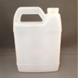 32 oz HDPE Handleware, Oblong, 33-400,
