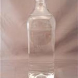 1 ltr PET Straight Sided, Square, 32Special, Label Indent ,