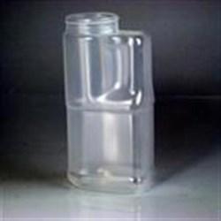 16 oz P/P Jar, Other, 63Special, Offset Neck Grip