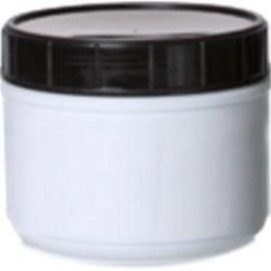 36 oz HDPE Jar, Round, 120-400Triple Lead, ,
