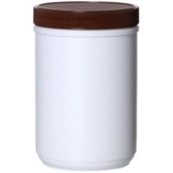 40 oz HDPE Jar, Round, 100-400Special, ,