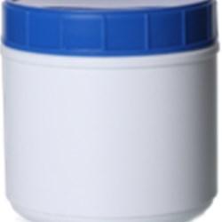 44 oz HDPE Jar, Round, 120-400, ,