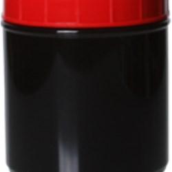 44 oz PET Jar, Round, 120mm, ,