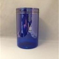 49 oz PET Jar, Round, 110-400,