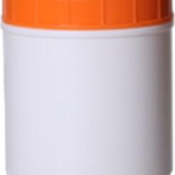55 oz HDPE Jar, Round, 120mm, ,