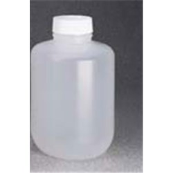 3 ltr P/P Cylinder, Round, 70mm, W/Cap Attached ,