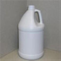 1 gal HDPE Handleware, Round, 38-400,
