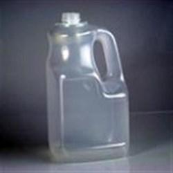 1 gal P/P Handleware, Oblong, 38-400,
