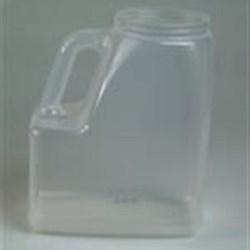 172 oz P/P Handleware, Oblong, 110-400,
