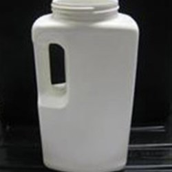 1 ltr HDPE Handleware, Oblong, 70Special, ,