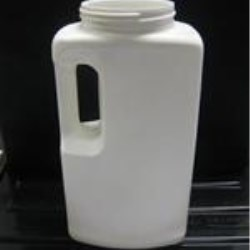1 ltr HDPE Handleware, Oblong, 70-400Special, ,