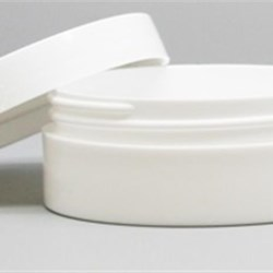 6 oz P/P Jar, Round, 100-400,