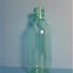 200 ml PET Boston Round, Round, 24-415,