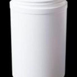 30 oz HDPE Jar, Round, 89-400,