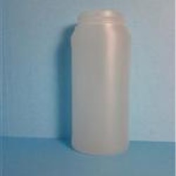 30 ml PVC P/P Straight Sided, Oval, 43-400, Grip