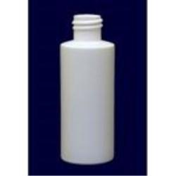 2 oz HDPE 25% PCR Cylinder, Round, 24-410, ,