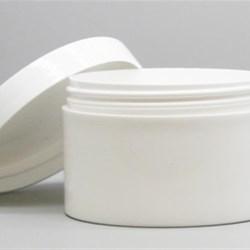 10 oz P/P Jar, Round, 100-400,