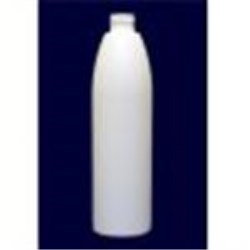 12 oz MDPE 45% LDPE and 55% HDPE Bullet, Round, 28-410, ,