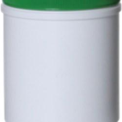 23 oz HDPE Jar, Round, 89-410Special, ,