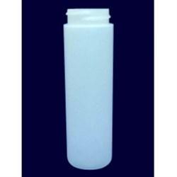 90 ml HDPE Cylinder, Round, 33-400,