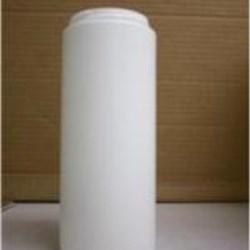 21 oz HDPE Cylinder, Round, 70-400,