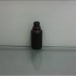 50 ml HDPE PCR Tri-Layer Bullet, Round, 20-410, ,