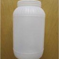 64 oz HDPE Jar, Round, 89-400,